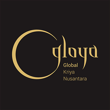 Gloya Portfolio Logo 4
